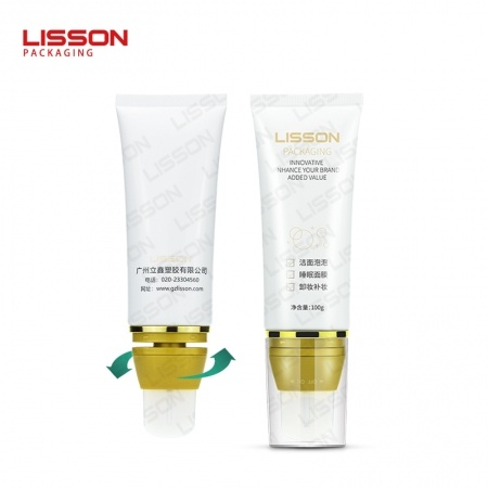 Facial Mask Packaging